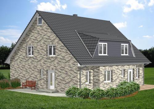 Doppelhaushälfte – jetzt Musterhaus besichtigen !