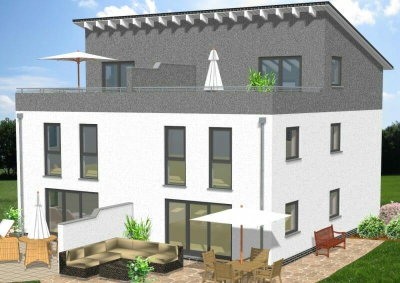 doppelhaush lfte lilienthal b bremen doppelhaush lften startseite design bilder. Black Bedroom Furniture Sets. Home Design Ideas