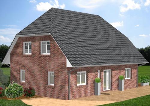 Einfamilienhaus KWD 146 mit 6 Zimmern