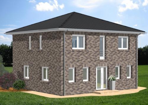 Einfamilienhaus SV 122