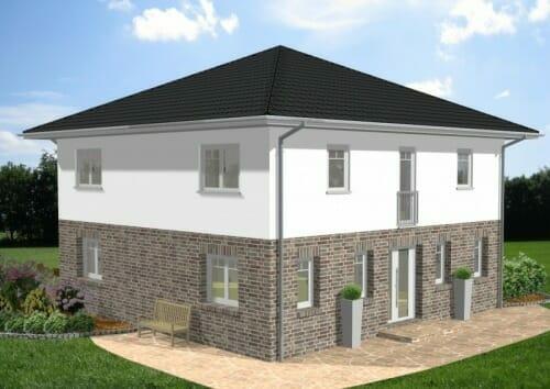 Einfamilienhaus SV 156