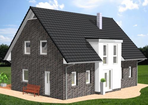 Einfamilienhaus HG 149