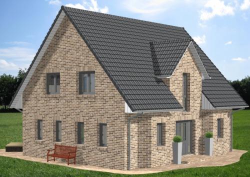 Einfamilienhaus HG 149I