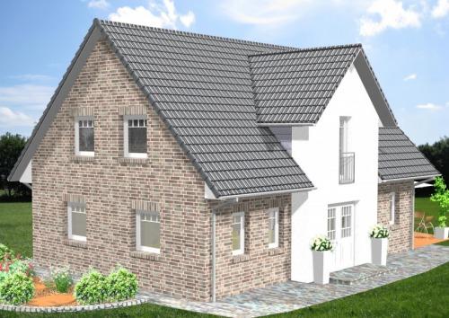 Einfamilienhaus HG 150