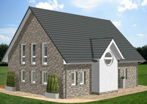 Einfamilienhaus HG 191