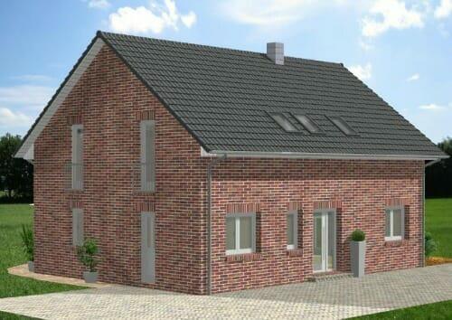 Einfamilienhaus AH 144