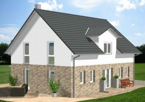 Einfamilienhaus AH 151