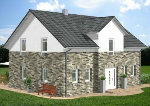 Einfamilienhäuser AH 160