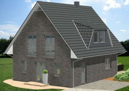 Einfamilienhaus JU 116
