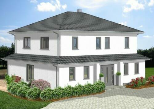 Einfamilienhaus M 163