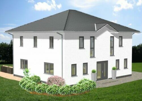 Einfamilienhaus SV 182