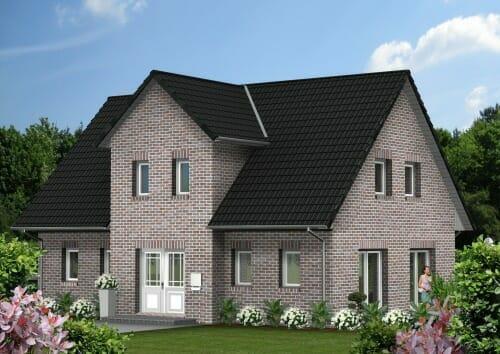 Einfamilienhaus HG 147