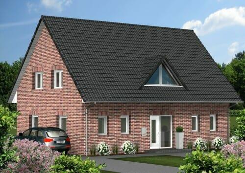 Einfamilienhaus HG 158