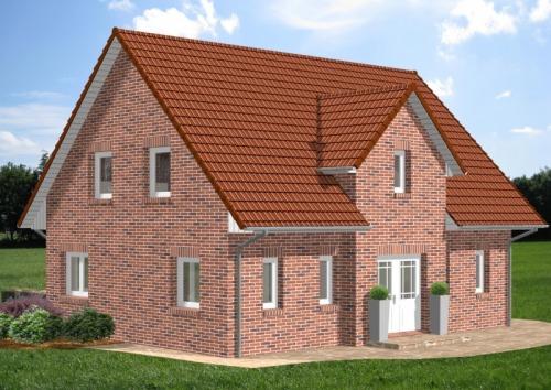 Einfamilienhaus HG 142