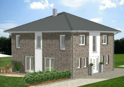 Einfamilienhaus SV 159
