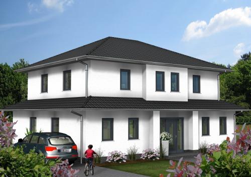 Einfamilienhaus M 165