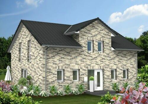 Einfamilienhaus AH 153