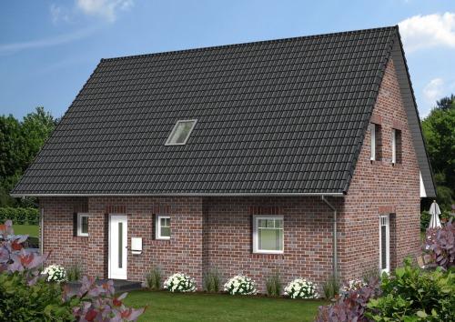 Einfamilienhaus SD 131