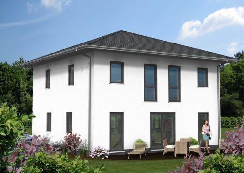 Einfamilienhaus SV 123
