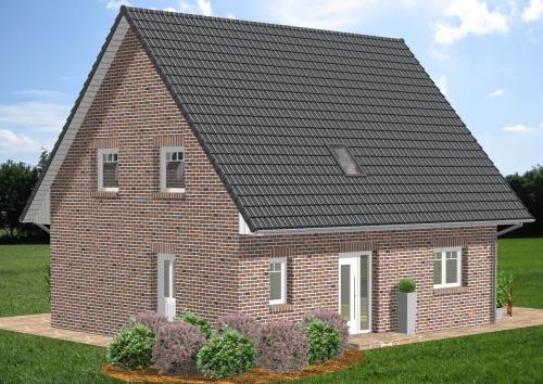 Einfamilienhaus SD 118