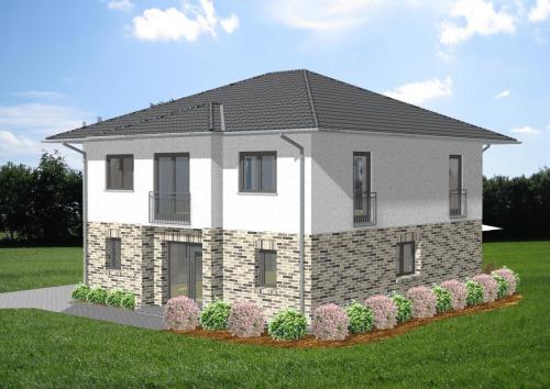 Einfamilienhaus SV 164