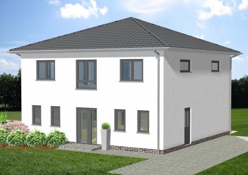 Einfamilienhaus SV 155