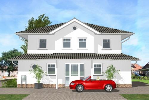 Einfamilienhaus M 152