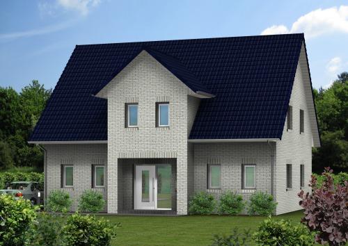 Einfamilienhaus HG 161