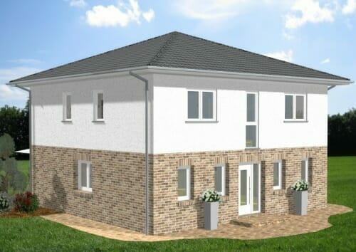 Einfamilienhaus SV 142