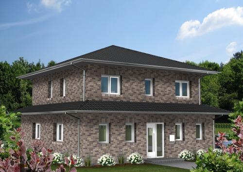 Einfamilienhaus M 131