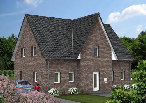 Einfamilienhaus FH 147