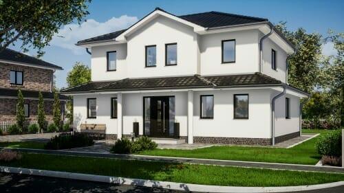 Einfamilienhaus M 151