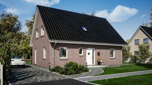 Einfamilienhaus SD 147