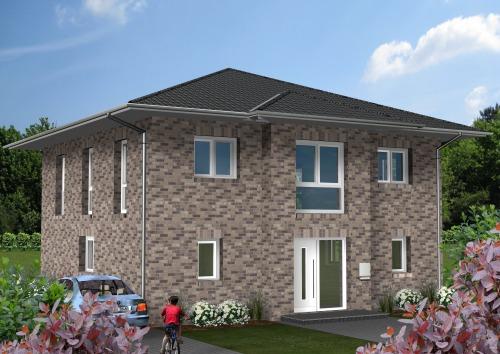 Einfamilienhaus SV 165