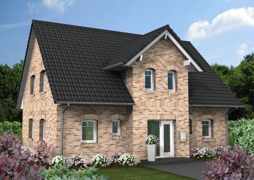 Einfamilienhaus HG 155