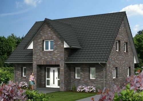 Einfamilienhaus HG 144